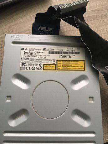 DVD привод LG GSA-H58N