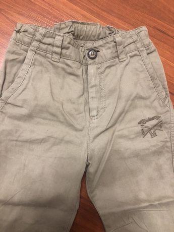 штани штаны брюки на мальчика 3-4 года