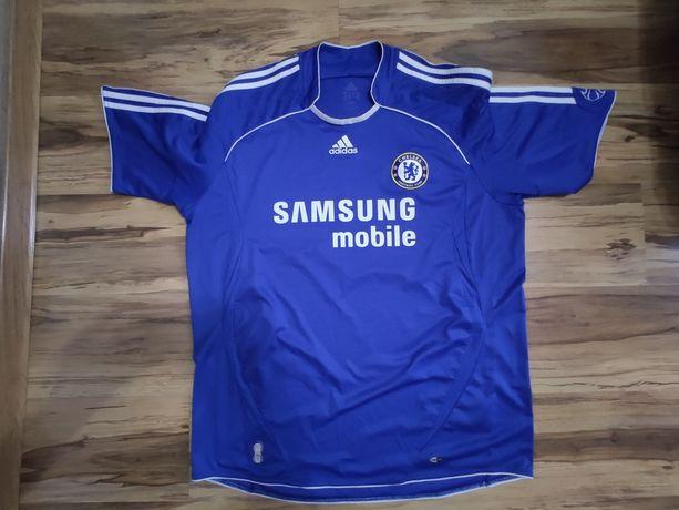 Koszulka piłkarska - Chelsea Londyn - XXL Adidas - perfekcyjny stan!