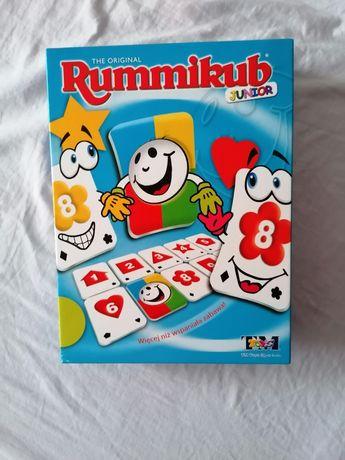 Rummikub Junior TM Toys
