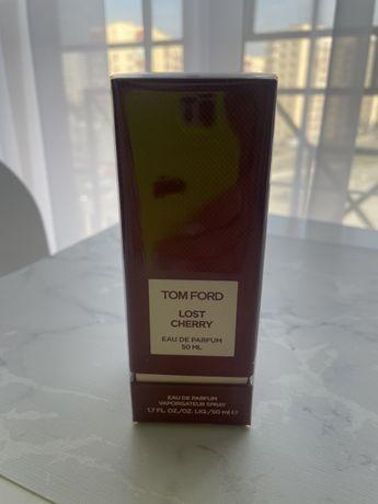 Tom Ford Cherry парфюм, духи, туалетная вода