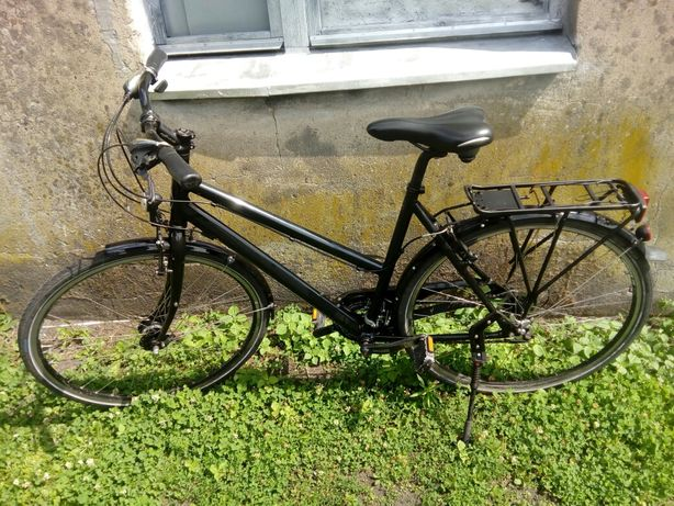 Rower Trekingowy Maxcycles 28cali
