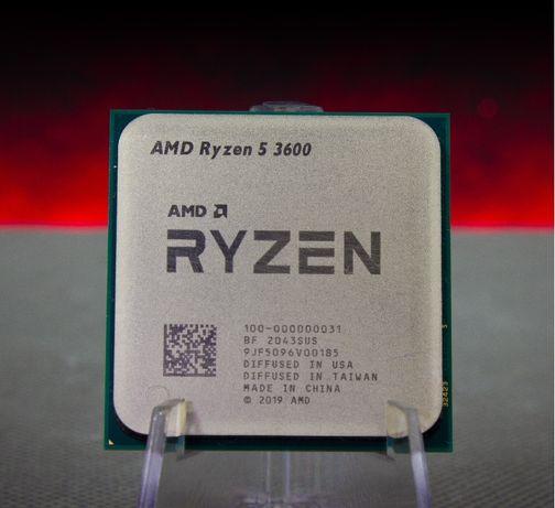 Процессоры AMD FM2 / AM3 / AM3+ / AM4 / Trade-in / TeraFlops