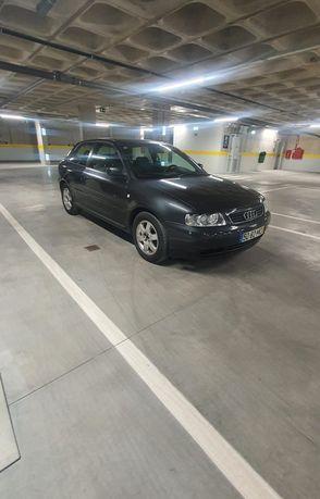 Audi A3 1.6 Gasolina 1999
