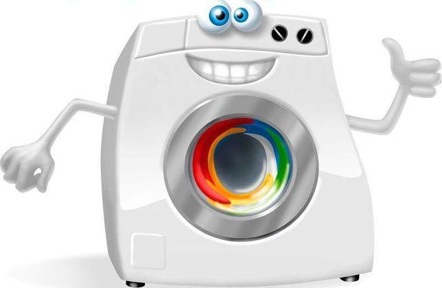 Ремонт и диагностика стиральных машин-автоматов