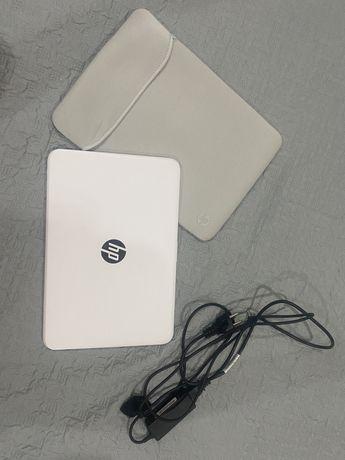 Hp stream laptop com capa reversivel