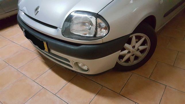 Renault Clio 1.5dci 65cv - 2001 - Para peças