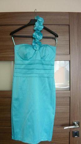 Elegancka sukienka firmy Club Frendy