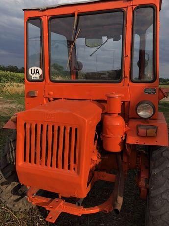 Т 16 трактор
