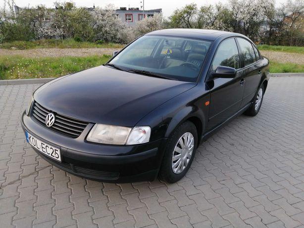 Ładny VW Passat 1,8i Gaz Czytaj opis