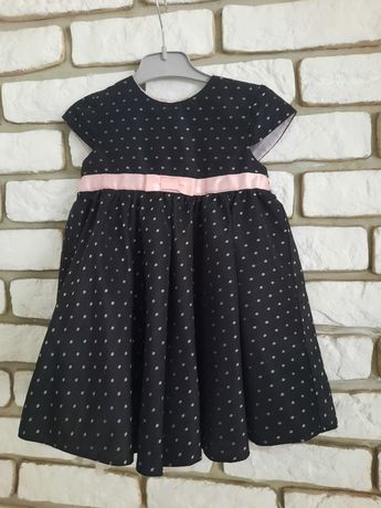 Sukienka   80-86