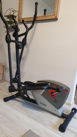 Orbitrek magnetyczny Coden fitness koło 9 kg 120 kg REZERWACJA