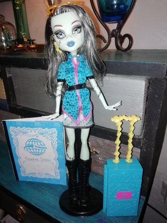 Кукла monster high Френки скариж