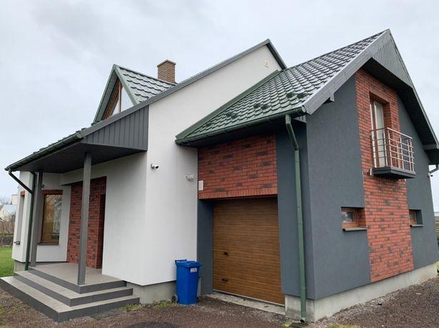 Будинок з євроремонтом, смт. Великий Любінь (18 км. від Львова)