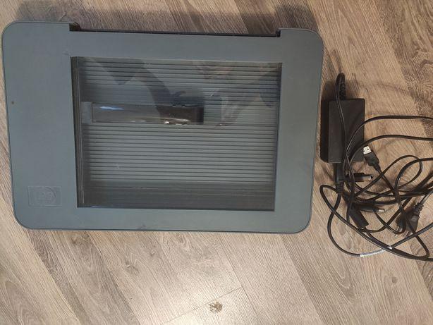 Сканер HP, модель R33001