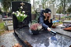 Sprzątanie pielęgnacja grobów Józefów,Otwock...
