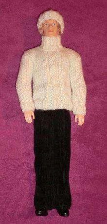 Одежда для куклы Кен-1.Комплект.