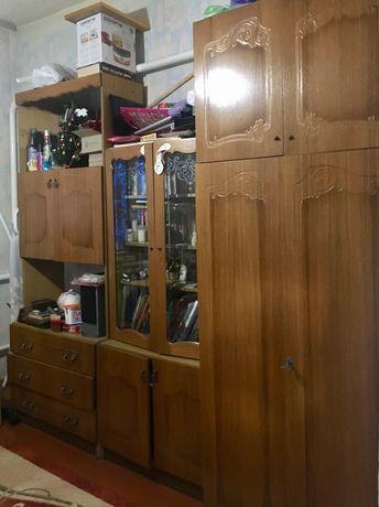 Стенка меблі шафа шкаф