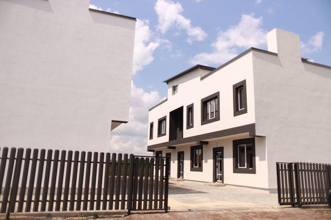 Продаж ТАУНХАУСІВ 95 кв.м. таунхаус Луцьк