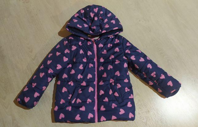Курточка для девочки от George