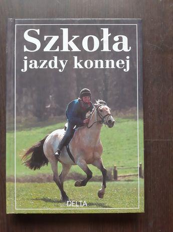 Poradnik Szkoła jazdy konnej