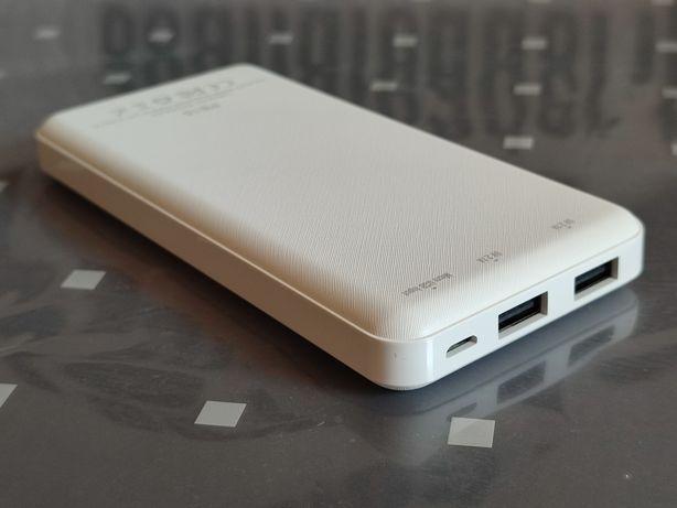 Mocny powerbank 20000mAh szybkie ładowanie telefon tablet głośnik