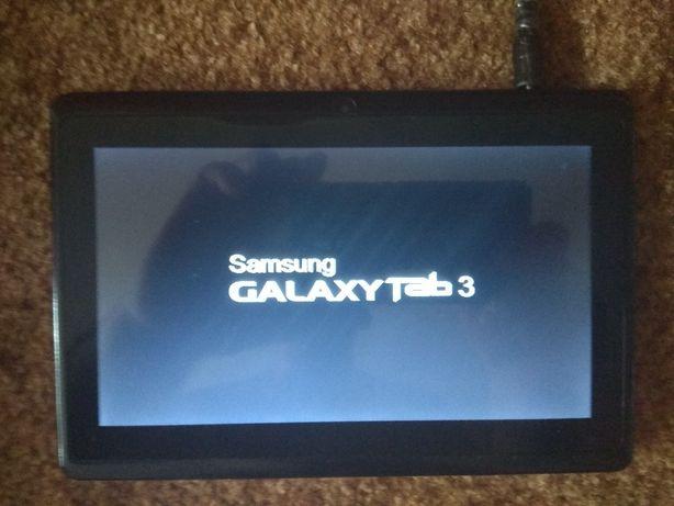 Планшет Samsung -7дюймов