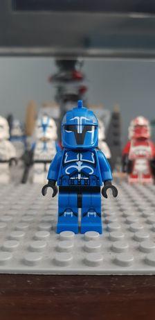 Lego star wars senat commando captian