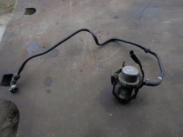 VW PASSAT B5 FL, 4.0 W8 - elektryczna pompa hamulcowa ... 317.