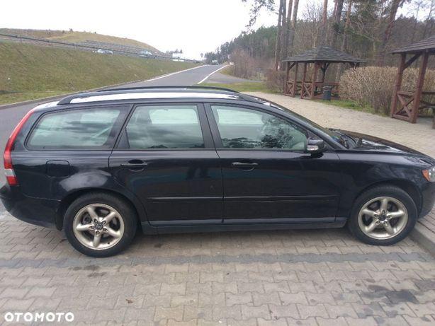 Volvo V50 Volvo V50 1.6D 2007r. Kombi Sprzedam