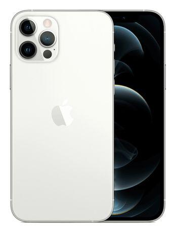 NOWY iPHONE 12 Pro silver 256 GB 5G WaWa