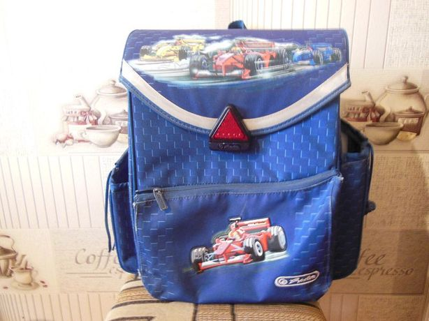 Ранец рюкзак Herlitz
