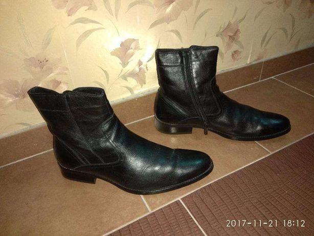 Зимние ботинки KEPPER