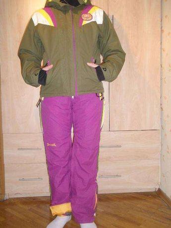 Лыжный костюм женский Brunotti