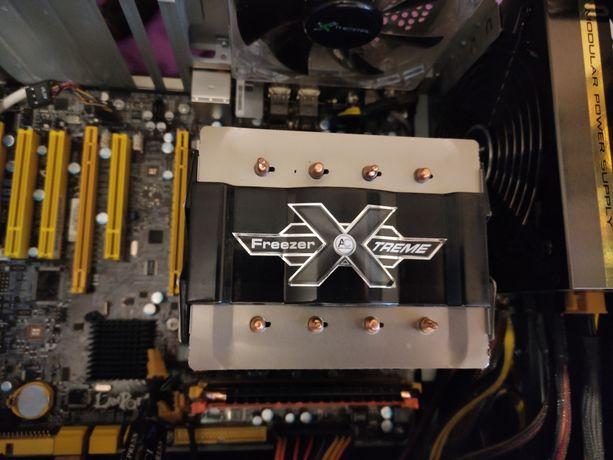 Chłodzenie CPU Arctic Freezer Xtreme