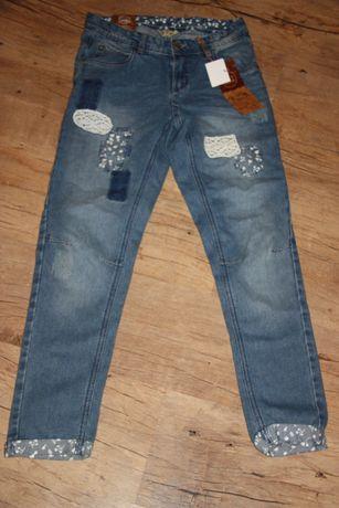 spodnie NOWE Cool Club rozmiar164