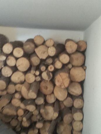 drewno na opał
