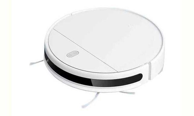 Aspirador Robot Xiaomi Mi Vacuum Mop Essential c/ Wi-Fi