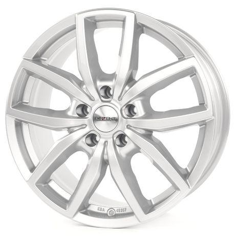 """""""RSCAR"""" - Felgi Dezent 17"""" 5x112 NOWE!Audi, VW, Mercedes, Skoda, Seat"""