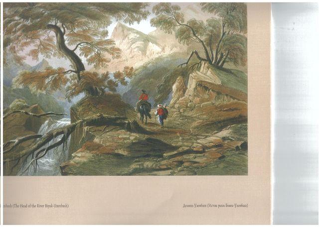 Лондон 1856, Карло Боссоли, Крымъ1914 Путеводитель.