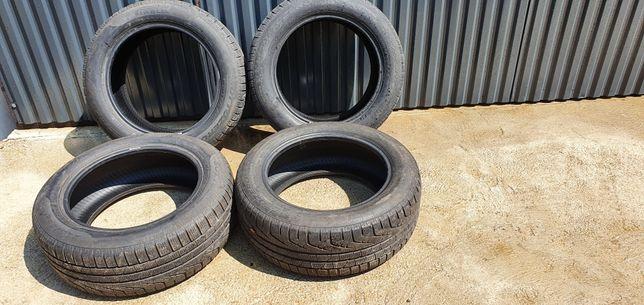 """Opony zimowe 225/55/17"""" Pirelli"""