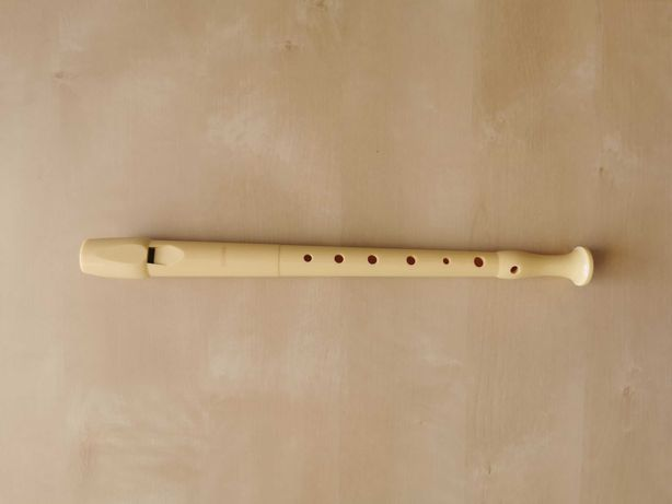 Flauta Hohner com pouco uso