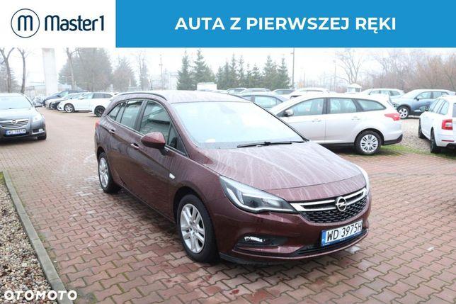 Opel Astra WD3975H # OPEL Astra V 1.4 T FV Vat 23%