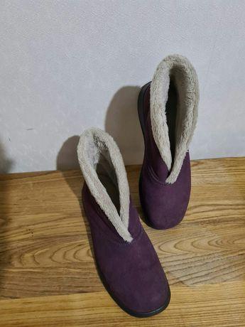 Ботинки, полуботинки, тапочки.  Hotter,  новые. 26 см