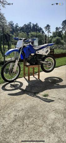 Yamaha yz 80 vendo ou troco