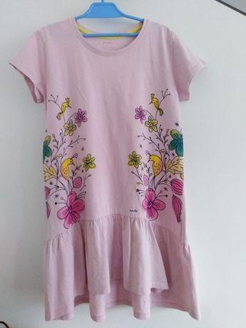 Sukienka Endo, rozm. 146/152, bawełna