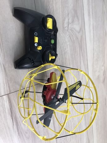 Air hogs  helikopter w kuli cobi