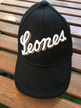 Cap baseball