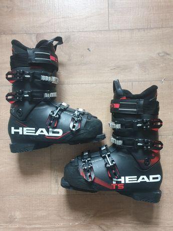 Buty narciarskie HEAD EDGE NEXT TS 26/26.5