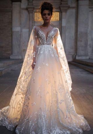 Продам свадебное платье Nilsa коллекции Blammo Biamo, Rara Avis